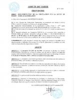 20201119 ARRETE DE VOIRIE N°24-2020 ROUTE DE MILIEU