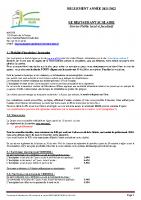 20210910 REGLEMENT ANNÉE 2020-2021